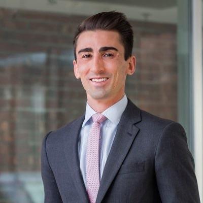 Josh Kepkay Real Estate